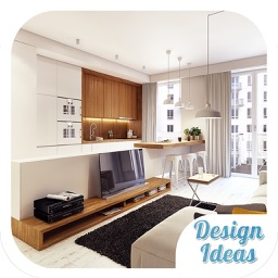 Apartment Design Ideas - Includes Floor Plans
