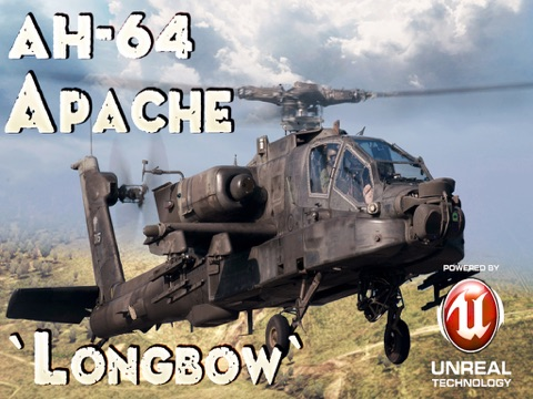 Boeing AH-64 Апач - боевой Ударный вертолёт симулятор - Танк охотник на iPad
