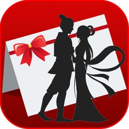 Cowboy and Weaver - Pro Love card maker by handmade