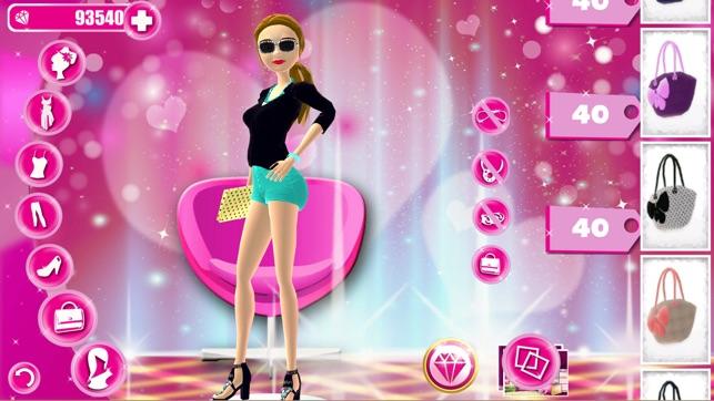 Jeux d 39 habillage de fille mod le 3d mannequin jeu de - Jeux de top model gratuits ...