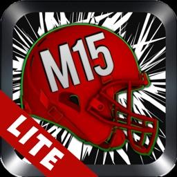 Pocket Wiki for Madden 15 (Lite version)