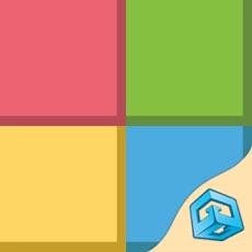 Activities of Color Blocks 2015