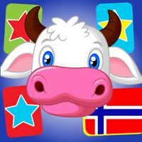 Codes for Flashcards in Norwegian for Kids Hack