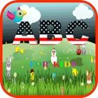 Обучающая игра алфавит для детей ABC icon