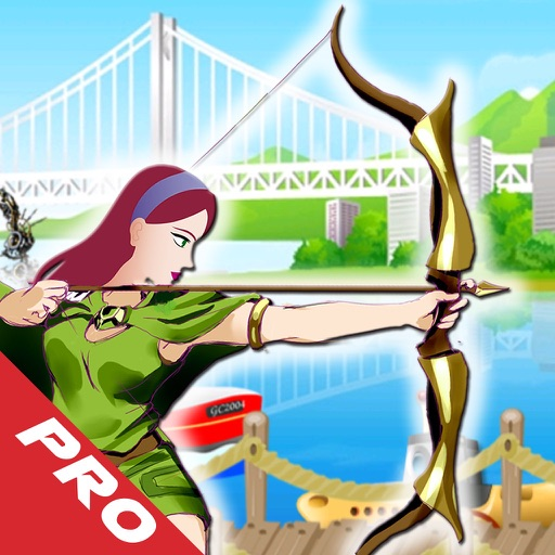 Arrow Girl Dominoes PRO