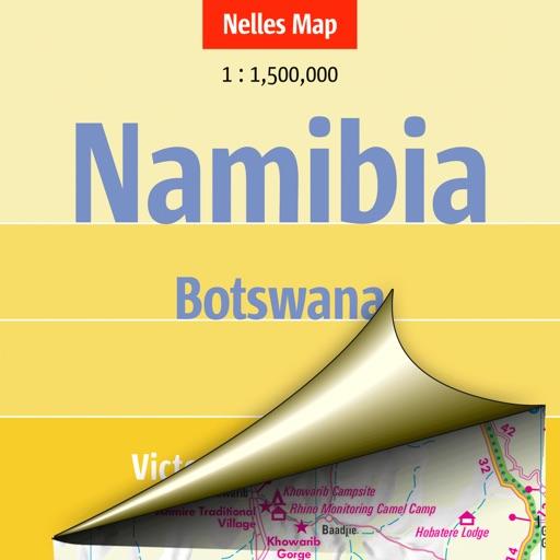 Namibia, Botswana