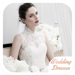 Wedding Dress Ideas - Bridal Fashion for iPad