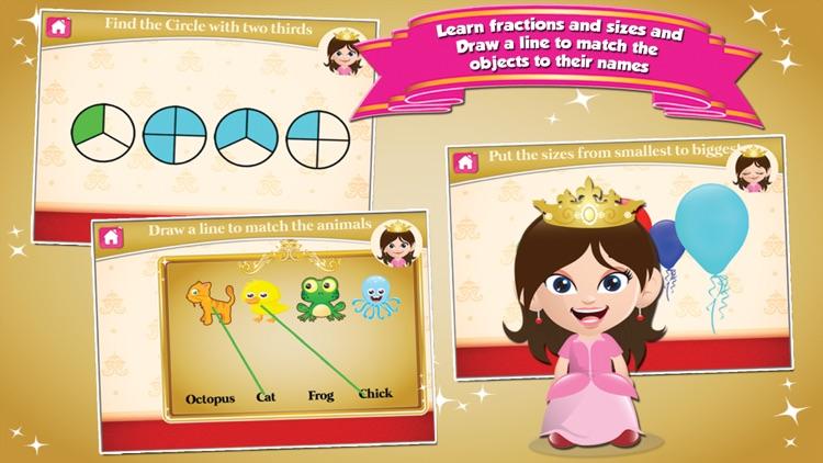 Princess Goes to School 1 screenshot-3