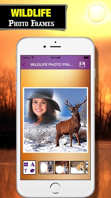 Wildlife Photo Frames HD - by Himanshu Yadav - Photography Category ...