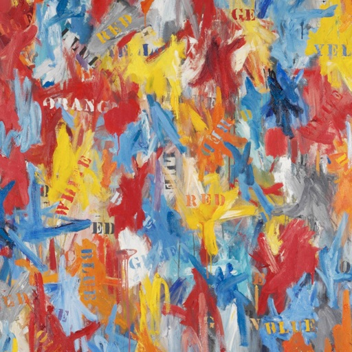 Paintings HD Wallpaper for Jasper Johns and His Inspirational Quotes Backgrounds Creator