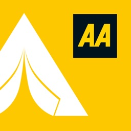 AA Caravan and Camping Guide