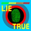 Lie Detector Scanner Fingerprint Touch Test - Is it the Truth or are you Lying? HD Plus iphone and android app