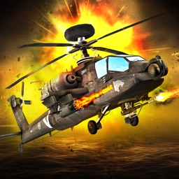 Helicopter Battle Combat 3D