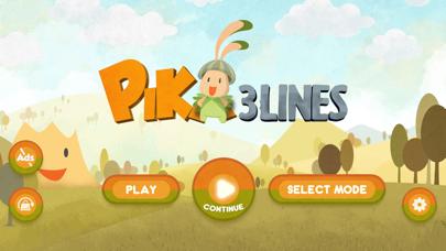 Pika 3Lines Freeのおすすめ画像2