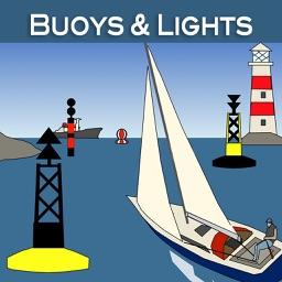 IALA Buoyage & Lights