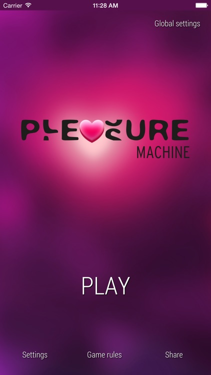 Pleasure Machine - Couple erotic game screenshot-0