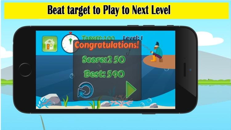 Extreme Shark Fishing Game screenshot-3