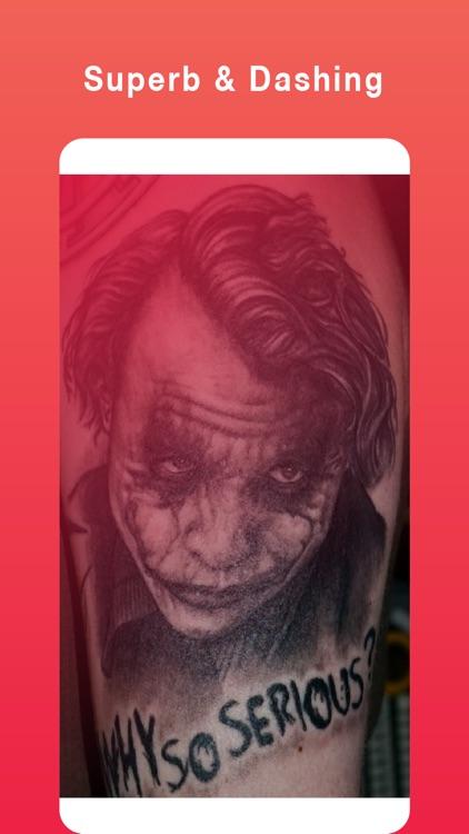 Tattoo ideas & designs ™ Pro screenshot-3