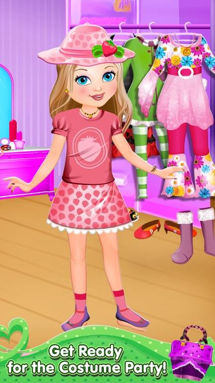 Best Friends Forever - Dress Up, Makeup, Card Maker & Photo Fun screenshot-3