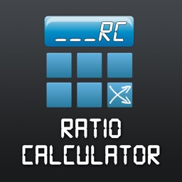 Ratio Calculator Tool