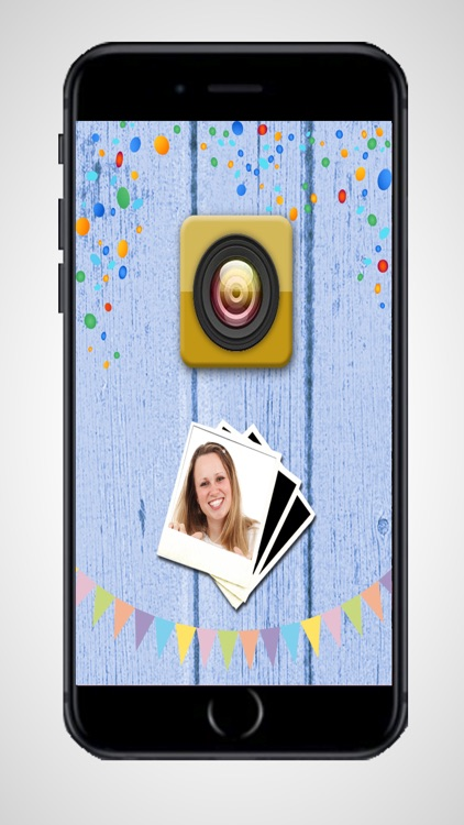 Create birthday cards and design birthday postcards to wish a happy birthday screenshot-4