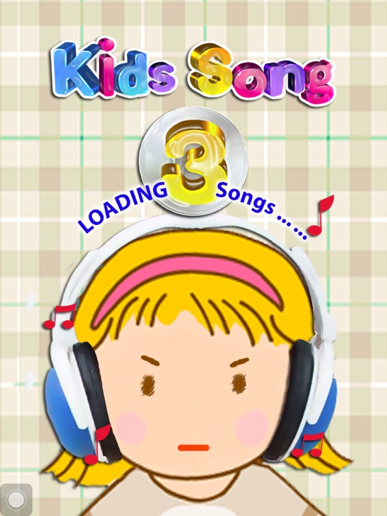 Kids Song 3 for iPad - English Kids Songs with Lyrics by AppsNice c1642eb2557