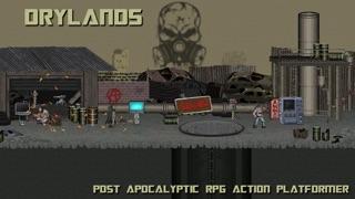 Screenshot #5 for Drylands: Plan B