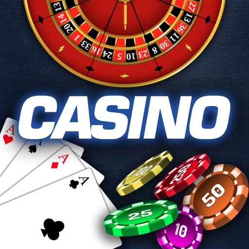 Casino Royale Roulette Blackjack Video Poker Slots With 8 Themes By Tony Frienly