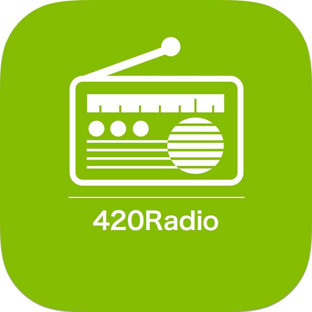 420RADIO - 24hr Cannabis News