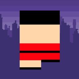 A Block Boy