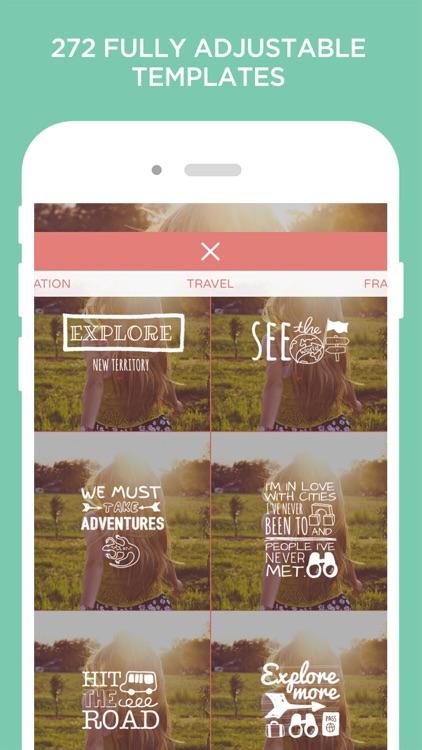 Cover ‒ Photo Editor screenshot-3