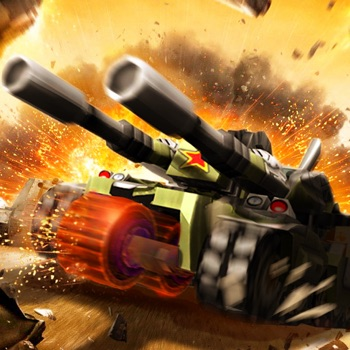 Tank Battle Red Alert:3D Edition,Command & Conquer