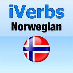 iVerbs Norwegian