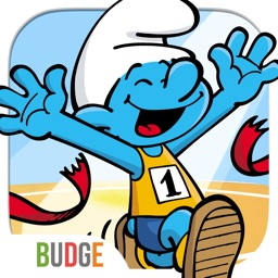 The Smurf Games – Sports Competition