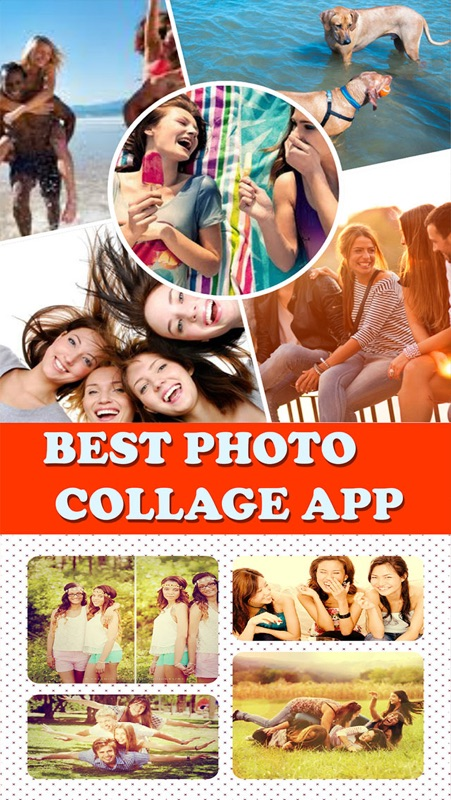 3 Minutes to Hack Pic Collage Maker and Editor - Best Picture