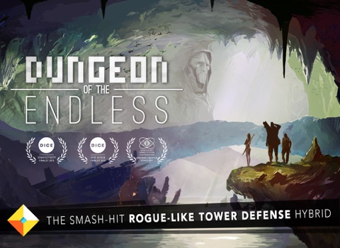 Dungeon of the Endless на iPad