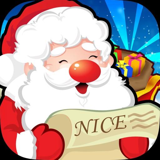 Santa's Naughty or Nice Test