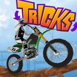 Trial Bike Tricks