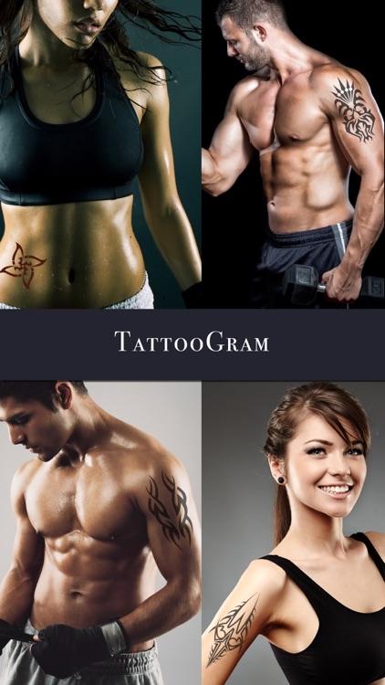 TattooGram - Tattoos on your photo screenshot-4
