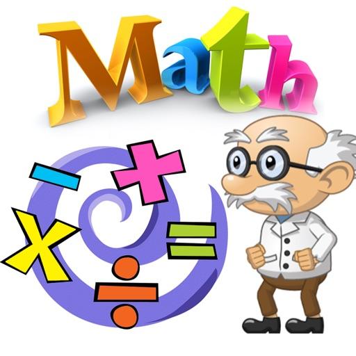 Math Fun (Play & Learn) (Free)