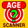 Age Fingerprint Scanner - How Old Are You? Detector Pro iphone and android app