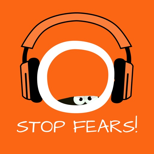 Stop Fears! Overcome Fear and Anxiety by Hypnosis icon