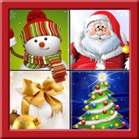 Codes for Christmas Quiz (4 Pics 1 Word) Hack
