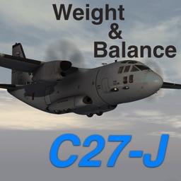 W&B C27J