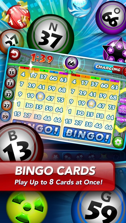 Bingo Rush 2 screenshot-2