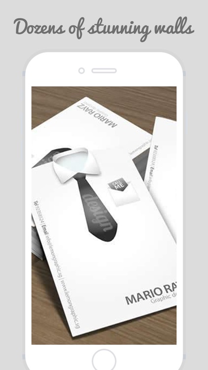 Business Card Designs Ideas - Best Collection Of Business Card Design Catalogue screenshot-3
