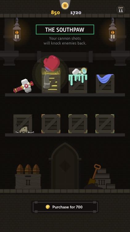 The Long Siege screenshot-4