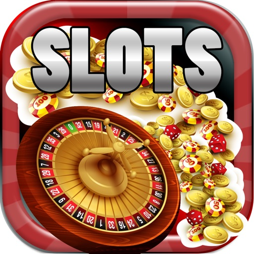 Slots Spot Casino Machine - FREE Slot Vegas Game