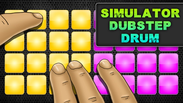 Simulator Dubstep Drum
