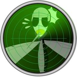 Mosquito Radar